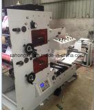 450-2 impresora multi de Flexo de la función para la venta médica de la escritura de la etiqueta a Egipto