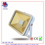 極めて薄いPad LED 50W SMD Flood Light