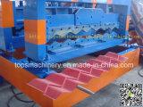 CER genehmigte PPGI Verglasung Fliese, die Maschine bildet