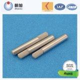 中国の製造者CNCの機械化の精密ローターシャフト