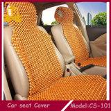 Kühle hölzerne Korn-Auto-Stuhl-Massage-Sitzkissen-Abdeckung