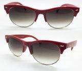 Sunglasses plástico con Fashion Design
