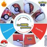 Pokemon Kugel-Energien-Bank-Batterie-Satz