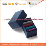 Regalo de la alta calidad/rectángulo modificados para requisitos particulares de la calcetería/de regalo de las polainas