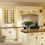2015 Newest Design Wooden Kitchen Cabinet