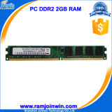 Beste Selling Unbuffered 128mbx8 DDR2 800MHz 2GB RAM