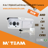 Kabeltelevisie Camera van Best Selling Products van Mvteam 2015 met kabeltelevisie Camera van Night Vision 1080P