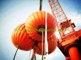 30 metrische tonnen van Water Bags voor Crane en Davit Test