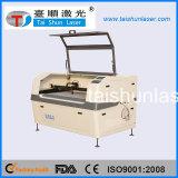 De Scherpe Machine van de Laser van de Etiketten van de Schoenen van het leer (ts-10060)