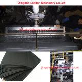 Hoja automotora de la decoración interior de EVA que hace la máquina