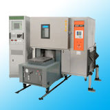 일정한 Humidity Temperature 및 Vibration Test Chamber