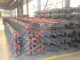 Tipo de acero juntas de dilatación del puente (hechas en China)