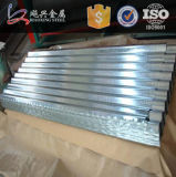 Лист плиток толя строительного материала крыши Китая Corrugated