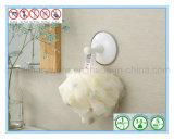 吸引のコップが付いている衛生ホックの浴室の布ハンガー