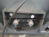 Qualität 51000L 40FT 22 Stab-Druck-Kohlenstoffstahl LPG-Becken-Behälter genehmigt durch ASME U2, GB mit Ventilen