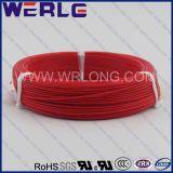 Провод 1569 RoHS изоляции PVC AWG 26 UL электрический