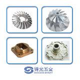 Mecanizado CNC de mecanizado de piezas /