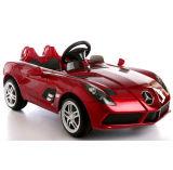 Лицензированная езда на автомобиле с дистанционным управлением 12V