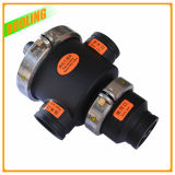 2方法ダイヤフラムのナイロンPA6産業水ソレノイド圧力弁