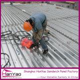 高品質の金属の鉄骨構造の家のための第2橋床