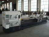 그네 Over Bed 1000-1400mm Horizontal Engine Lathes