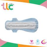 Салфетка аниона санитарная с бумагой Airlaid от оптовой продажи Китая