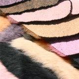 Tessuto di lana delle lane di 100% per la mano protettiva di modo