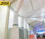 냉각하고 가열하는 옥외 사건 천막을%s Drez 30HP/25 톤 상업적인 에어 컨디셔너 (R22/Eco 친절한 유형)
