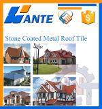Плитка крыши алюминиевого цинка стальная