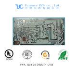 агрегат электроники цепи PCB 94V0 Fr4 с UL