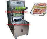 Автоматическая пластичная машина запечатывания вакуума подноса