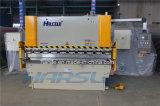 Freno hidráulico de la prensa del CNC de Wc67k 40t2200: Marca de fábrica extensamente confiada en de Harsle