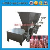 電気真空のステンレス鋼のソーセージの詰め物の注入口メーカー機械