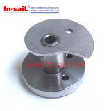 Serviços personalizados Manufactory da fabricação de metal de Shenzhen