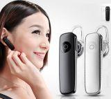 La cuffia avricolare di Bluetooth di sport per tutta telefona il trasduttore auricolare Hands-Free M165