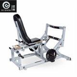 De super Horizontale Apparatuur van de Geschiktheid van de Gymnastiek van Calfmachine Osh034 Commerciële