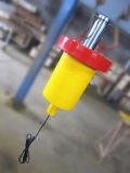 Cilindro hidráulico de encargo para la máquina de la prensa
