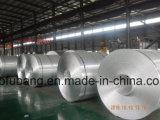 1, 3, 5series strich Farbe beschichtete Metallaluminiumring-Blatt-Rolle an