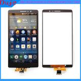 100% испытанный экран LCD для агрегата индикаторной панели Stylus LG G4 полного + закалил инструменты Glass+ (XSLL-002)