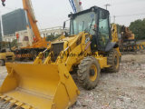 Used Jcb 3cx Dirty Backhoe Loader for