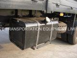 40 voet Flatbed met Semi Aanhangwagen Dropside