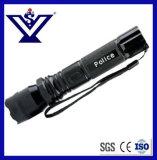Polizei-teleskopischer expandierbarer elektrischer Taktstock (SYSG-149)
