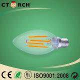 필라멘트 LED 초 전구 2W