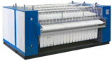 Hotel commerciale automatico Flatwork Ironer