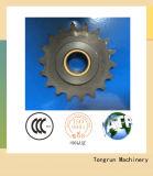 Изготовленный на заказ точность металлического листа штемпелюя часть