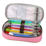 Sac durable de crayon de mémoire de papeterie de crayon lecteur de poche de renivellement d'élèves
