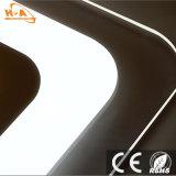 Luz de techo moderna de la alta calidad 45W LED para la sala de estar