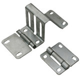 Support en acier Partie-Inoxidable en métal de haute précision/pièces usinées parMétal de support