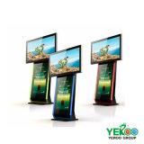 별 선수 32 인치 테이블 대 디지털 대화식 간이 건축물 LCD 디스플레이