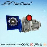 motor que comienza suave de la CA 0.75kw con el gobernador de velocidad y el desacelerador (YFM-80G/GD)